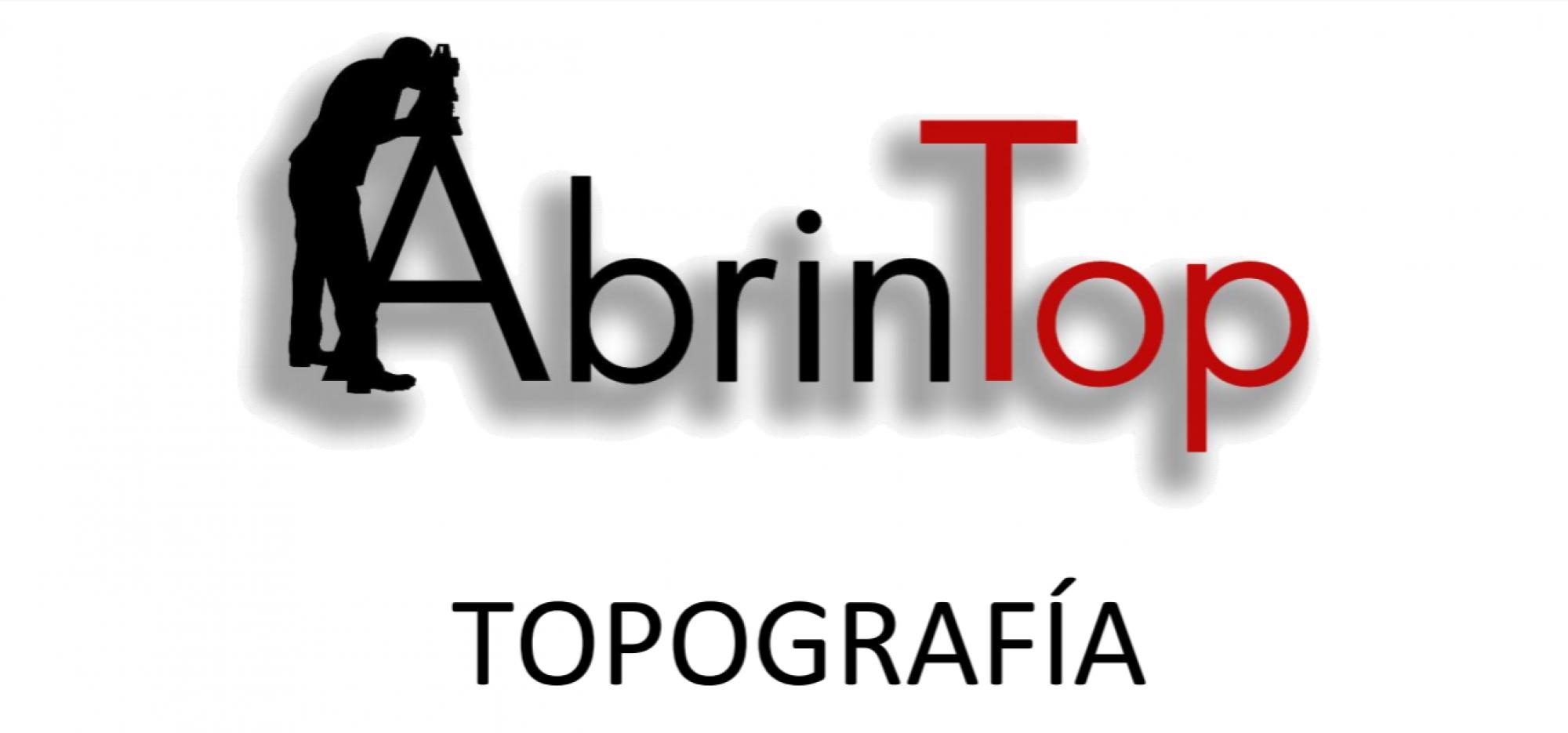 Servicios de topografía - Abrintop